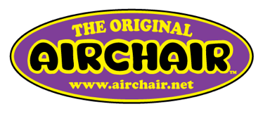 The Original AirChair, Hang in comfort (hammock chair / gravity chair) Take it anywhere